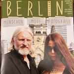 Christian Schneegass - Menschen Mode Fotografie